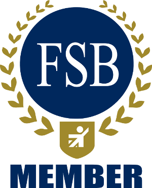 FSB, Federation of Small Businesses Member Logo